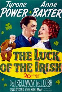The Luck of the Irish (1948) 1080p Poster