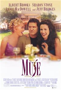 The Muse (1999) 1080p Poster