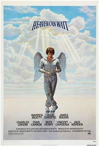 Heaven Can Wait (1978) 1080p Poster
