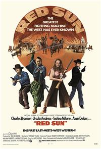 Red Sun (1971) Poster