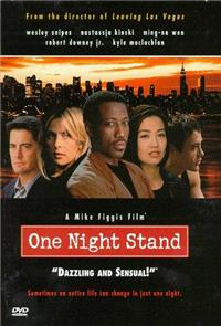 One Night Stand (1997) 1080p Poster