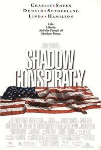 Shadow Conspiracy (1997) 1080p Poster