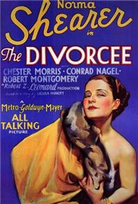 The Divorcee (1930) 1080p Poster