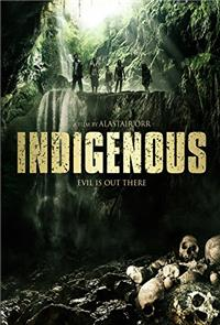 Indigenous (2014) 1080p Poster