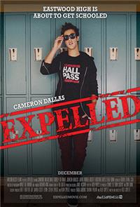 Expelled (2014) 1080p Poster