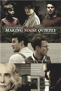 Making Noise Quietly (2019) Poster