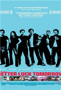 Better Luck Tomorrow (2002) 1080p Poster