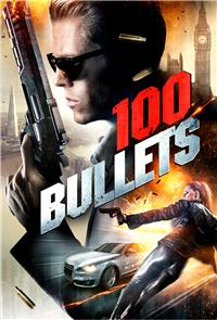 100 Bullets (2016) 1080p Poster