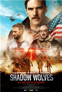 Shadow Wolves (2019) Poster