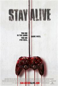 Stay Alive (2006) 1080p Poster