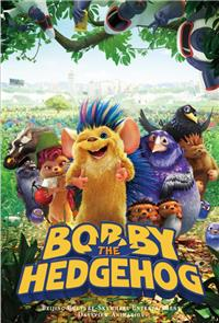 Bobby the Hedgehog (2016) 1080p Poster
