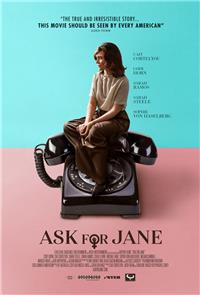 Ask for Jane (2018) Poster