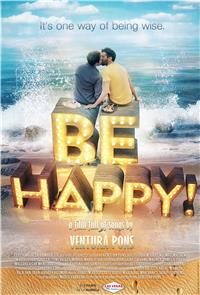 Be Happy! (2019) Poster
