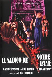 The Sadist of Notre Dame (1979) Poster