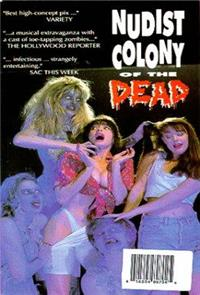 Nudist Colony of the Dead (1991) 1080p Poster
