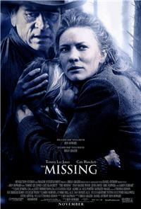The Missing (2003) 1080p Poster