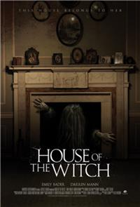 House of the Witch (2017) 1080p Poster