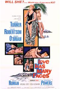 Love Has Many Faces (1965) 1080p Poster