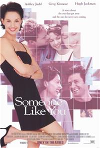 Someone Like You... (2001) 1080p Poster