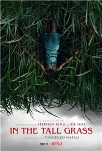 In the Tall Grass (2019) 1080p Poster