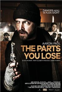The Parts You Lose (2019) Poster