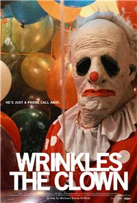 Wrinkles the Clown (2019) 1080p Poster