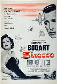 Sirocco (1951) 1080p Poster