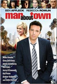 Man About Town (2006) 1080p Poster
