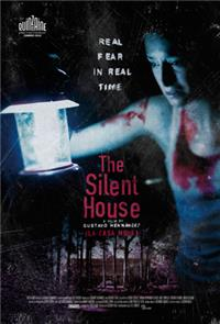 The Silent House (2010) Poster