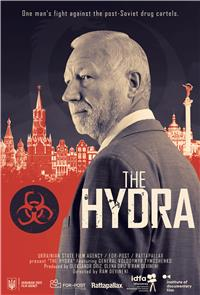The Hydra (2019) 1080p Poster