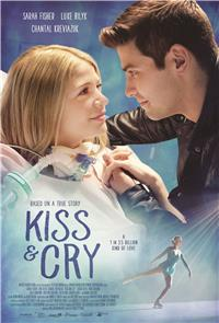 Kiss and Cry (2017) 1080p Poster