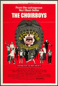 The Choirboys (1977) 1080p Poster