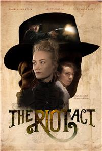The Riot Act (2018) Poster