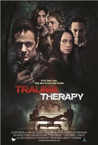 Trauma Therapy (2019) Poster