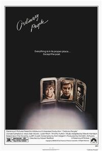 Ordinary People (1980) 1080p Poster