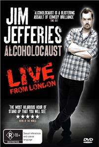 Jim Jefferies: Alcoholocaust (2010) 1080p Poster