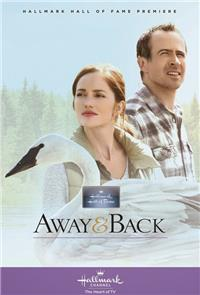 Away and Back (2015) 1080p Poster