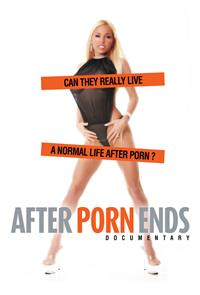 After Porn Ends (2012) 1080p Poster