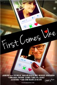 First Comes Like (2016) 1080p Poster