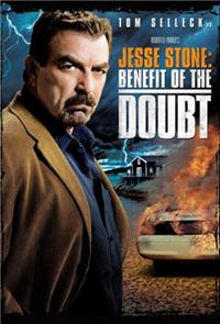 Jesse Stone: Benefit of the Doubt (2012) 1080p poster