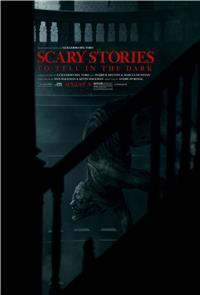 Scary Stories to Tell in the Dark (2019) 1080p poster