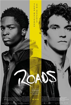 Roads (2019) 1080p Poster