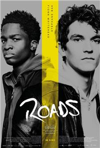 Roads (2019) Poster