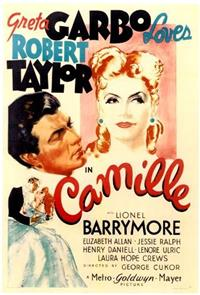Camille (1936) 1080p poster