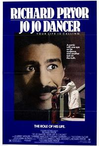 Jo Jo Dancer, Your Life Is Calling (1986) 1080p Poster
