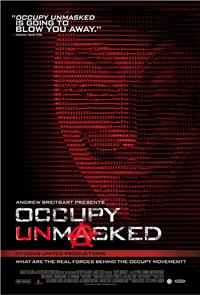 Occupy Unmasked (2012) 1080p poster
