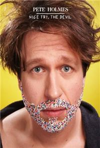 Pete Holmes: Nice Try, the Devil! (2013) 1080p poster