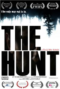The Hunt (2016) 1080p poster