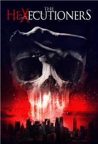 The Hexecutioners (2015) poster