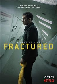 Fractured (2019) 1080p poster
